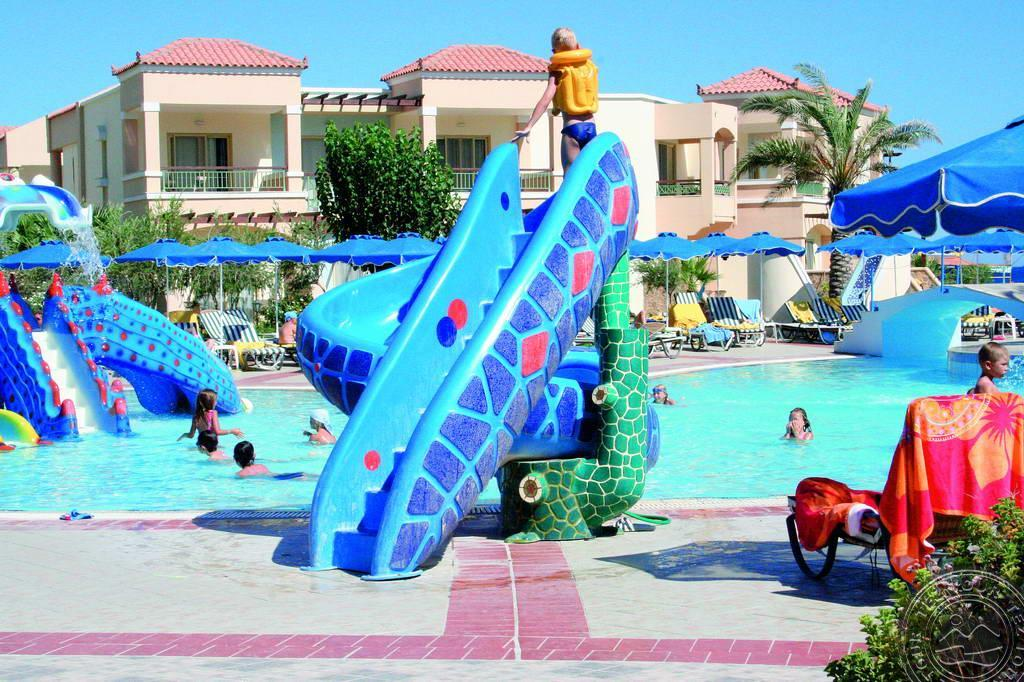 Lindos Princess Beach Hotel 4