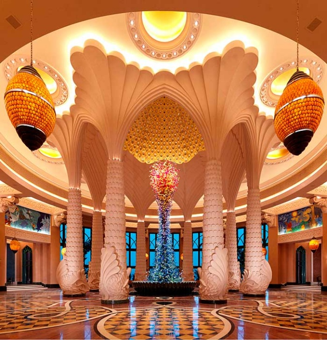 Atlantis, The Palm 5*