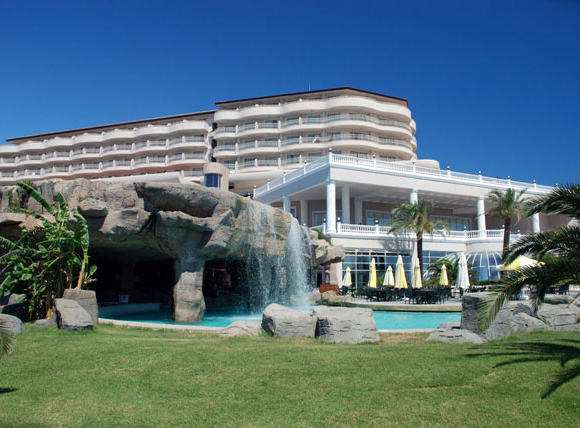 Starlight Convention Center Thalasso & Spa 5*